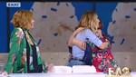 Εδώ: Πρεμιέρα για τη Ντορέττα Παπαδημητρίου με μισό πλατό και Ζαρίφη - Συνατσάκη στο πλευρό της