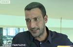 Ο Μάνος Πανταζής μιλά πρώτη φορά για τον ερχομό της κορούλας του!