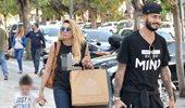 Paparazzi: Επανασύνδεση για Ηλιάδη – Γκέντσογλου! Η πρώτη τους κοινή εμφάνιση μετά από αρκετό καιρό
