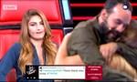 The Voice: Η απίστευτη αντίδραση του Πάνου Μουζουράκη, όταν η παίκτρια τον επέλεξε για coach!