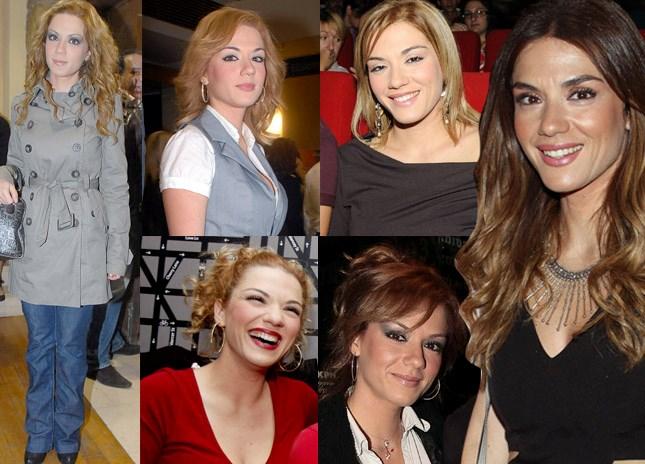 Βάσω Λασκαράκη: Οι αλλαγές στην εμφάνισή της από το 2009 μέχρι και σήμερα!