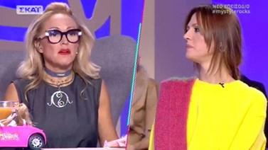 My Style Rocks: Η Ραμόνα ξαναχτυπά με επικές ατάκες κατά των κριτών
