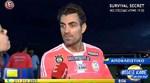 Ο Στέλιος Χανταμπάκης απαντάει πρώτη φορά για το τέλος της εκπομπής του, Santo Stelio