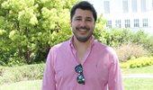 Λάμπρος Κωνσταντάρας: Είναι αχώριστος με τη νέα του σύντροφο!
