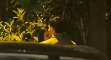 Full in love! Το ζευγάρι της ελληνικής showbiz έκανε το… κρίσιμο βήμα στη σχέση του!
