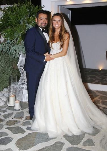 Ελένη Τσολάκη: Οι πρώτες μίνι διακοπές με τον σύζυγό της, μετά τον γάμος τους – Δείτε πού βρίσκεται το νιόπαντρο ζευγάρι