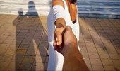 Η γνωστή Ελληνίδα παντρεύεται και μας το ανακοινώνει μέσω Instagram, μια μέρα πριν