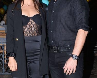 Ξανά μαζί το ζευγάρι της ελληνικής showbiz, τέσσερις μήνες μετά την είδηση του χωρισμού του!