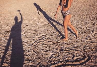 Full in love! Οι διακοπές συνεχίζονται για το νιόπαντρο ζευγάρι της ελληνικής showbiz