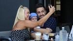 Paparazzi! Ο Γιώργος Γιαννιάς και η Ελευθερία Παντελιδάκη στη Ρόδο με τον γιο τους