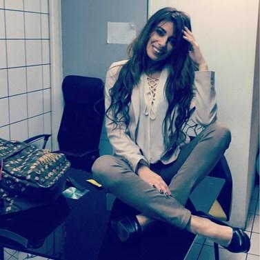 Μίνα Αρναούτη: Το ειρωνικό σχόλιο για τους στίχους του τραγουδιού του Παντελίδη