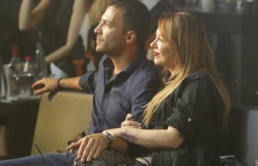 Μελίνα Ασλανίδου - Βασίλης Μουντάκης: Έτοιμοι για το επόμενο βήμα στη σχέση τους!