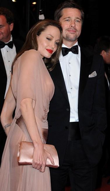 Brad Pitt: Αυτή είναι η νέα του σύντροφος μετά τον χωρισμό από την Angelina Jolie!