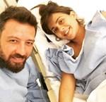 Αγγελική Δαλιάνη: Η επίσκεψη Ελληνίδας ηθοποιού στο μαιευτήριο και το δώρο στο νεογέννητο