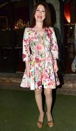 Άβα Γαλανοπούλου: Σπάνια βραδινή εμφάνιση - Πώς είναι σήμερα η ηθοποιός;