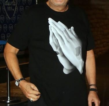 Πασίγνωστος Έλληνας εξομολογείται: Έχω δέκα χρόνια ζωής ακόμα μπροστά μου