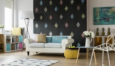 5+1 σαλόνια που θα σας βοηθήσουν να διακοσμήσετε το δικό σας