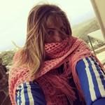 Μαρία Ηλιάκη: Αυτή είναι η πιο... ερωτική φωτογραφία των Πασχαλινών διακοπών της!
