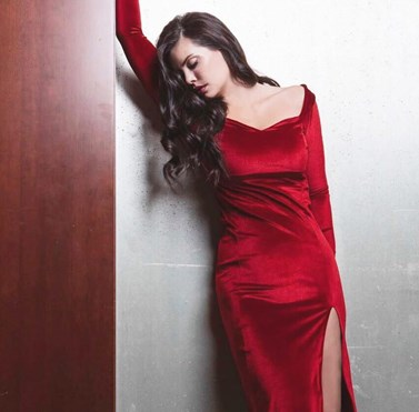 Μαρία Κορινθίου: Έτσι προετοιμάζεται για το Dancing with the stars!