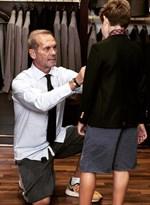 Πέτρος Κωστόπουλος: Δείτε τι κάνει τα βράδια με τον γιο του, Μάξιμο