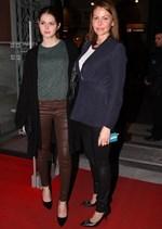 Tζένη Μπαλατσινού: Δείτε πώς της ευχήθηκε χρόνια πολλά για τα γενέθλιά της η κόρη της, Αμαλία!
