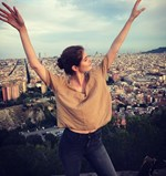 Επέστρεψε στην Καλιφόρνια η Αμαλία Κωστοπούλου! Οι πρώτες φωτογραφίες που δημοσίευσε