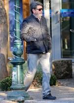 Γιάννης Λάτσιος: Δείτε με ποιον περνάει τις πασχαλινές του διακοπές