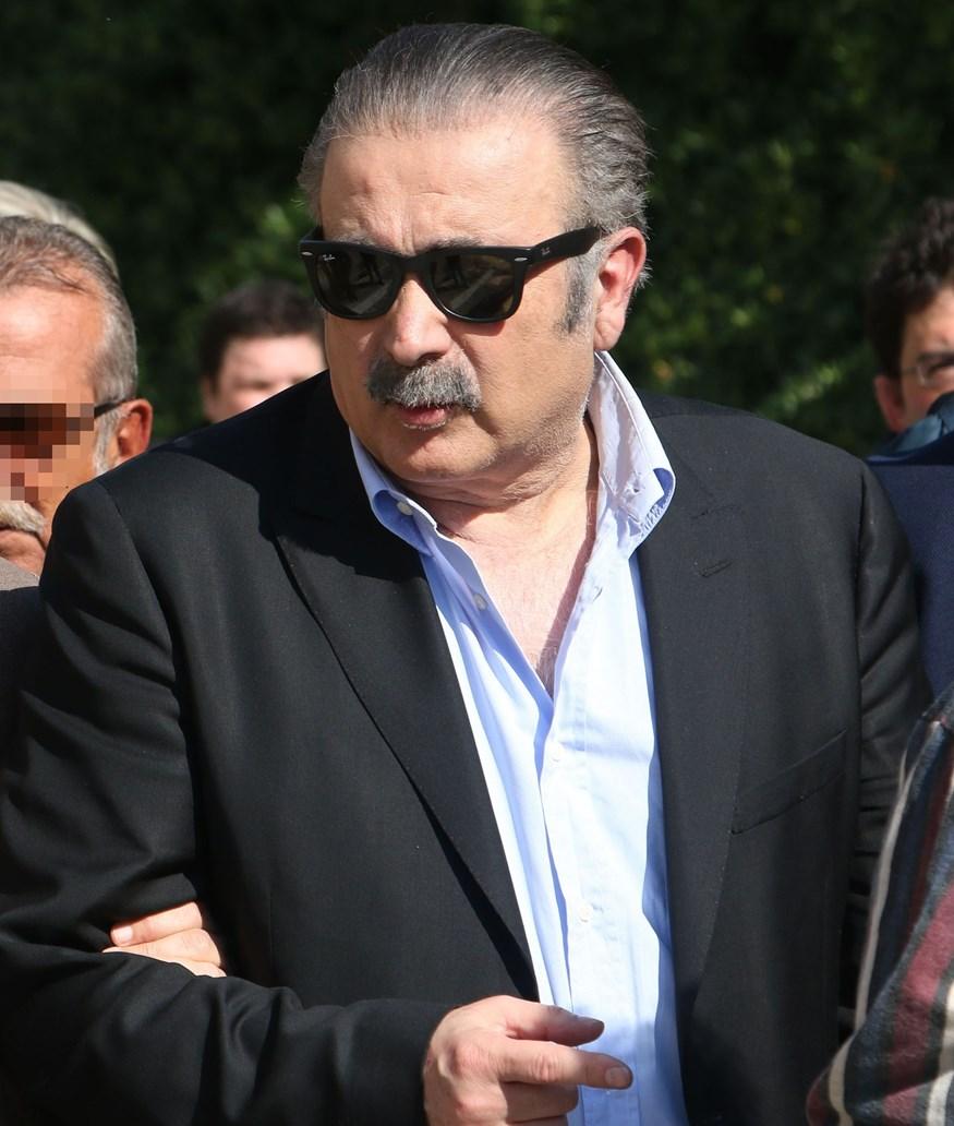 """Ο Λάκης Λαζόπουλος εξομολογείται:  """"Στην Αθήνα δεν περνάω καλά. Ποτέ δεν αισθάνθηκα ότι..."""""""