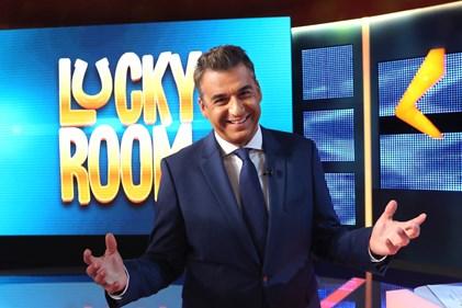<span class=exclusivetitle2>Lucky Room: Όλη η αλήθεια για το μέλλον της εκπομπής του Γιώργου Λιάγκα</span>
