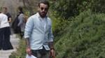 Paparazzi! Γιώργος Μαυρίδης: Βόλτα με την πιο πιστή του σύντροφο