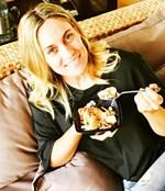Ελεονώρα Μελέτη: Δείτε τι φαγητό ετοίμασε στην εγκυμονούσα παρουσιάστρια η πεθερά της!