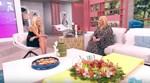 Η Άση Μπήλιου αποκαλύπτει για πρώτη φορά τα σχέδια της για την ερχόμενη τηλεοπτική σεζόν