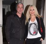 Δυο κούκλοι: Ο πρώην σύζυγος της Μαρίας Μπακοδήμου ποζάρει με τον γιο τους, Άρη!