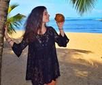 Χριστίνα Μπόμπα: Η φωτογραφία με hot bikini και το δημόσιο ευχαριστώ