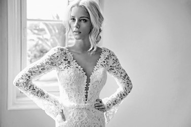 Δούκισσα Νομικού: Μας δείχνει την πρωτότυπη μπομπονιέρα του γάμου της