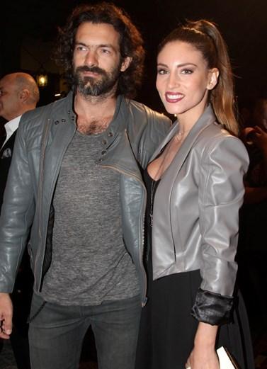 Η Αθηνά Οικονομάκου και ο Φίλιππος Μιχόπουλος παντρεύτηκαν μυστικά! Η πρώτη φωτογραφία