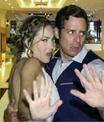Αλεξάνδρα Ούστα: Μια από τις πιο ρομαντικές νύφες που έχουμε δει!