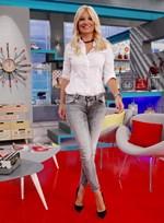 Το Πρωινό: Χτύπησε κόκκινο σε ποσοστά τηλεθέασης η Φαίη Σκορδά
