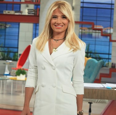 Φαίη Σκορδά: Οι συζητήσεις για τα νέα πρόσωπα που θα ενταχθούν στο Πρωινό συνεχίζονται!