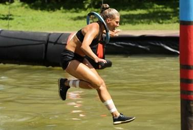Σάρα Εσκενάζη: Η απίστευτη αποκάλυψη της για τα κιλά που… έχασε στο Survivor