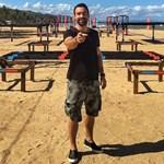 Σάκης Τανιμανίδης: Δημοσίευσε στο instagram τη πρώτη του φωτογραφία με τους παίκτες του Survivor