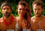 Survivor: Οι πρώτες αντιδράσεις των Διασήμων μετά την αποχώρηση του Μπο στο επόμενο επεισόδιο