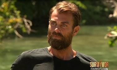 Πρόσωπο από το στενό περιβάλλον του Χανταμπάκη μιλά για το Survivor: Θα γίνουν τρομερές αποκαλύψεις...