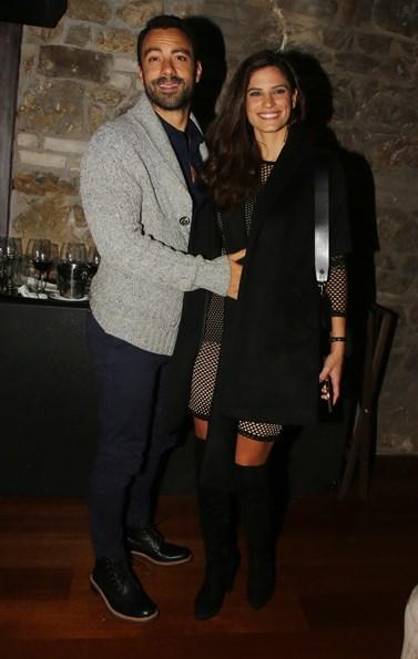 Σάκης Τανιμανίδης – Χριστίνα Μπόμπα: Δείτε πού βρέθηκαν μετά τις φήμες περί εγκυμοσύνης
