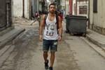 Σάκης Τανιμανίδης: Δεν φαντάζεστε ποιος τον βοηθάει να γυμναστεί στον Άγιο Δομίνικο!