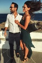 Σάκης Τανιμανίδης: Η αποκάλυψη για τον γάμο του με την Χριστίνα Μπόμπα