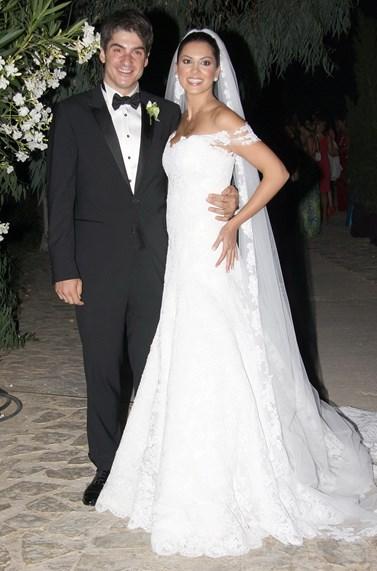 Επέτειος γάμου για τη Σταματίνα Τσιμτσιλή! Τα λόγια που είπε on air και οι ευχές των συνεργατών της