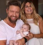 Γιάννης Βαρδής – Νατάσα Σκαφιδά: Δείτε πόσο μεγάλωσε η κόρη τους, Κατερίνα!