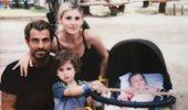 Όλγα Πηλιάκη: Ο γιος της, Μανώλης, τη βοηθάει στο… μακιγιάζ!