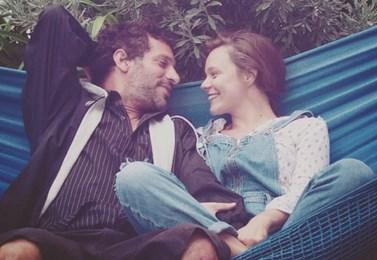 Ο Γιώργος Χρανιώτης φωτογραφίζει για πρώτη φορά τη σύντροφό του στο Μιλάνο